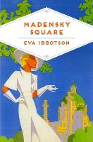 Madensky Square - Pan Heritage Classics (Paperback)