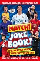 Match! Joke Book - Match! (Paperback)