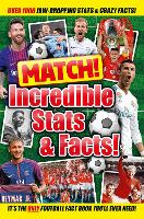 Match! Incredible Stats and Facts - Match! (Paperback)