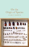 On the Origin of Species - Macmillan Collector's Library (Hardback)