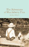 The Adventures of Huckleberry Finn - Macmillan Collector's Library (Hardback)