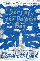 Song of the Dolphin Boy (Paperback)