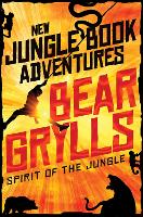 Spirit of the Jungle - The Jungle Book: New Adventures (Paperback)
