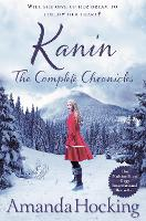 Kanin: The Complete Chronicles (Paperback)