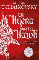 The Hyena and the Hawk - Echoes of the Fall (Paperback)
