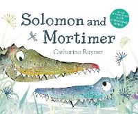 Solomon and Mortimer (Paperback)