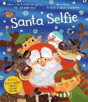 Santa Selfie (Paperback)