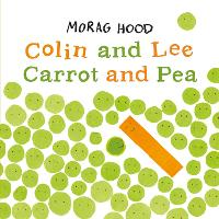Colin and Lee, Carrot and Pea (Paperback)