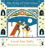 The King of Christmas (Hardback)