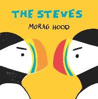 The Steves (Hardback)