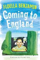 Coming to England (Hardback)