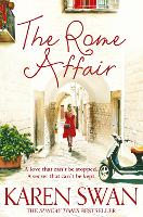 The Rome Affair (Paperback)