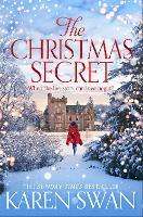 The Christmas Secret (Paperback)