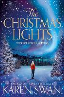 The Christmas Lights (Paperback)