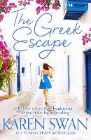 The Greek Escape (Paperback)