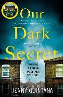 Our Dark Secret (Hardback)