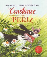 Constance in Peril (Hardback)