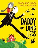 Daddy Long Legs (Hardback)