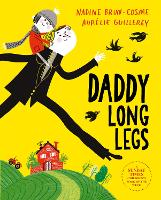 Daddy Long Legs (Paperback)