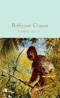 Robinson Crusoe - Macmillan Collector's Library (Hardback)