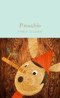 Pinocchio - Macmillan Collector's Library (Hardback)