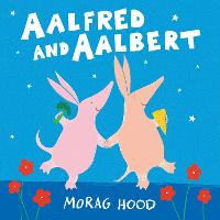 Aalfred and Aalbert (Hardback)