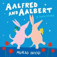 Aalfred and Aalbert (Paperback)