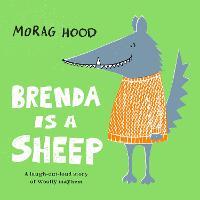 Brenda Is a Sheep (Paperback)