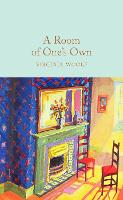 A Room of One's Own - Macmillan Collector's Library (Hardback)