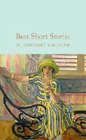 Best Short Stories - Macmillan Collector's Library (Hardback)