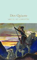 Don Quixote - Macmillan Collector's Library (Hardback)