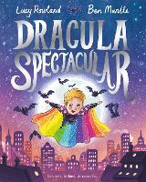Dracula Spectacular (Paperback)