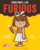 Sometimes I Am Furious (Paperback)