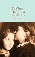 The Turn of the Screw and Owen Wingrave - Macmillan Collector's Library (Hardback)