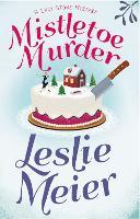 Mistletoe Murder - Lucy Stone Mysteries (Paperback)