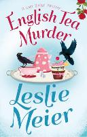 English Tea Murder - Lucy Stone Mysteries (Paperback)