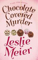 Chocolate Covered Murder - Lucy Stone Mysteries (Paperback)