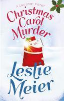 Christmas Carol Murder - Lucy Stone Mysteries (Paperback)
