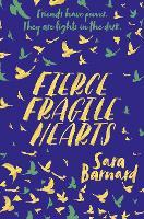 Fierce Fragile Hearts (Paperback)
