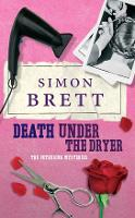 Death Under the Dryer - The Fethering Mysteries (Paperback)