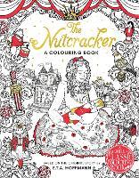 The Nutcracker Colouring Book - Macmillan Classic Colouring Books (Paperback)