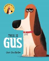 This Is Gus (Paperback)