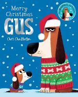 Merry Christmas, Gus (Paperback)