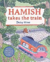Hamish Takes the Train (Paperback)