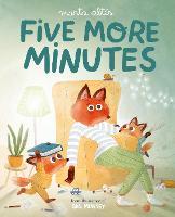 Five More Minutes (Hardback)