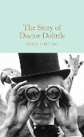 The Story of Doctor Dolittle - Macmillan Collector's Library (Hardback)