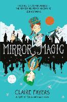 Mirror Magic (Paperback)