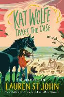 Kat Wolfe Takes the Case - Wolfe & Lamb (Paperback)
