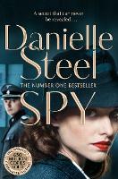 Spy (Paperback)