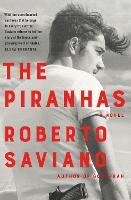 The Piranhas (Paperback)